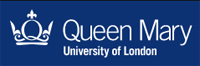 Queen Mary Univesirt of London Logo