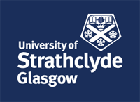 University of Strathclyde Glasgow Logo